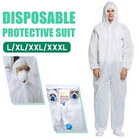 Choose Disposable Antibacterial Suit to Keep Yourself Protected