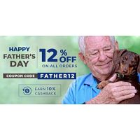 Pawther's Day Special 12% Extra Discount!