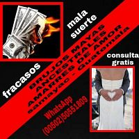 BRUJOS MAYAS  AMARRES DE AMOR PARA SOLUCIONAR CUALQUIER  dificultad 00502-50552695-50551809