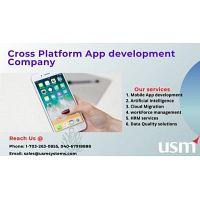 Cross Platform Mobile App development Company in USA