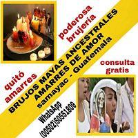 TE ENGAÑA TU PAREJA  BRUJOS MAYAS ANCESTRALES 00502-50552695