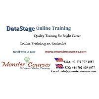 Data stage online Training