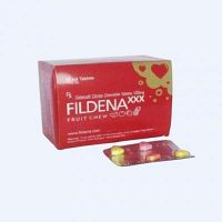 Fildena xxx Review, Dosage, Side Effects | USA