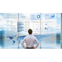 Want best cloud data visualization from top IT company of US