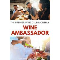 The Premier Wine Club Monthly