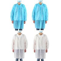 Stay Safe From Infection Using Disposable Medical Gowns