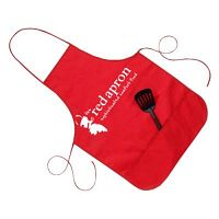 Get China Promotional Aprons to Reinforce Brand Name