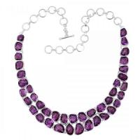 Amethyst Jewellery - Buy Amethyst Jewellery Online at Best price