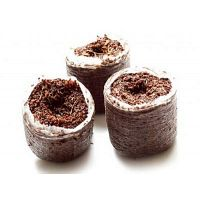 Coco coir substrate: A unique sustainable solution for eco-friendly horticulture