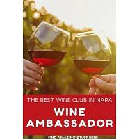 Join The Best Wine Club In Napa From Your Home