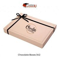 Make Your own custom box of chocolates With logo in Texas, USA