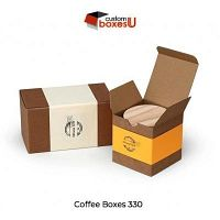 We offer you the great quality coffee boxes in Texas,USA