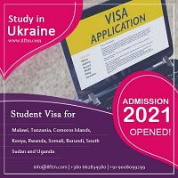 How to Apply to Study in Ukraine: Step by Step | University, Admission 2021