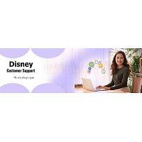 Disney Phone Number