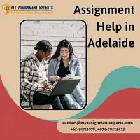 Get Affordable Assignment Help in Adelaide, Australia