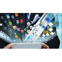 Experience the best web app development with Vlink company