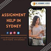 Get Best Assignment Help in Sydney, Australia