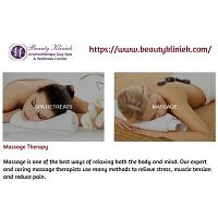 Experienced Massage Therapist in San Diego