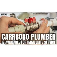 Carrboro Plumber is available for Immediate Service