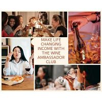 Get Exclusive Membership To The Ultimate Napa Valley Wine Club