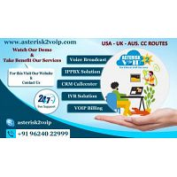 Best all voip services Provided by Asterisk2voip Technologies