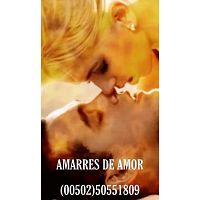 AMARRES Y RECUPERACION DEL SER AMADO BRUJOS MAYAS ANCESTRALES 00502-50551809