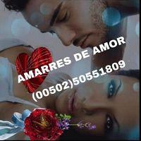 AMARRES Y HECHIZOS PARA EL AMOR BRUJOS MAYAS ANCESTRALES  00502-50551809