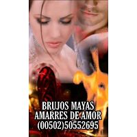 BRUJOS MAYAS  AMARRES DE AMOR PARA SOLUCIONAR CUALQUIER  dificultad 00502-50551809