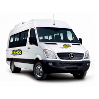 Rent your vans by schedule without intermedieries by booking witth derect owners