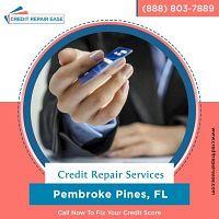 Credit Repair Services in Pembroke Pines - Get Rid of Your Debt