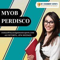 MYOB Perdisco Assignment Help   Perdisco Practice Set Help