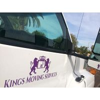 Moving companies in Arizona by kings moving services