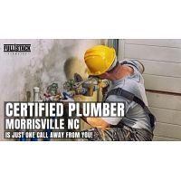 Certified Plumber Morrisville NC is just one call away from you!