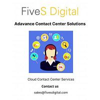 Customer Experience With Advanced Contact Center Solutions