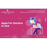 Doctors Consulting Online Software In The USA | CONNECTCENTER