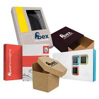 Custom Window Packaging Boxes to Display Your Products