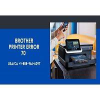 Brother Printer Error 70   Guidance for Resolving this Error
