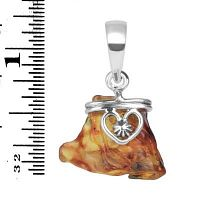 Buy Real Amber stone Jewelry at Best Price.