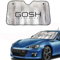 Get Promotional Car Sun Shades for Marketing Brand