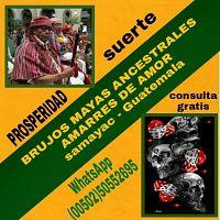BRUJOS MAYAS ANCESTRALES AMARRES Y REGRESOS DE AMOR PODEROSOS Y EFECTIVOS 00502-50551809