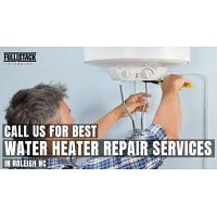 Call us for Best Water Heater Repair Services in Raleigh NC