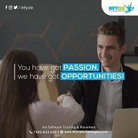 Grab Digital Marketing Training in Chennai | Infycle Technologies