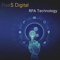 Everything you need to know about rpa technology - Fivesdigital