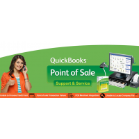 QuickBooks Point of Sale   Manage   Inventory   Calculate   Sales   Taxes