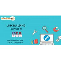 Best Link building services in USA @Seoteam247?USA/ CANADA/Flori