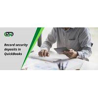 Get help recording security deposits in QuickBooks
