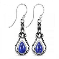 Gorgeous Sterling Silver Lapis Jewelry at Best Price