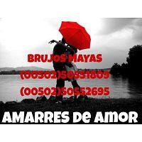 AMORES CORRESPONDIDOS BRUJOS MAYAS (00502) 50551809