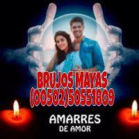"""ESTAS DESESPERADO POR RECUPERAR EL AMOR """"BRUJOS MAYAS"""" (00502-50551809"""