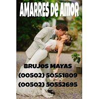 PODEROSOS AMARRES DE AMOR BRUJOS MAYAS ANCESTRALES 00502-50551809
